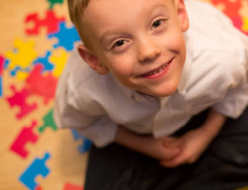 New initiative in Speech Therapy for Autistic Children