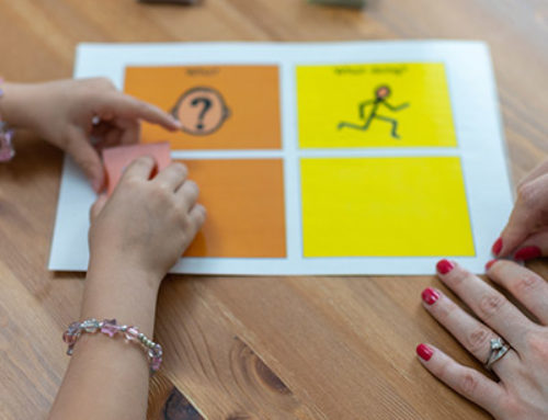 Speech and Language Therapy Training at New School