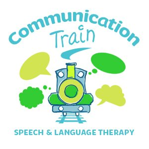 Communication Train Logo